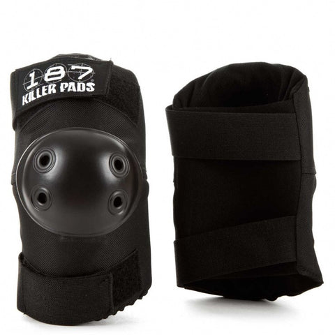 187 Killer Elbow Pads - Momma Trucker Skates
