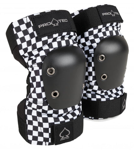 Protec Street Elbow pads Checker