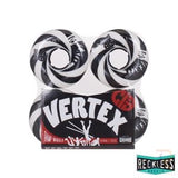 Chicks in Bowls CIB Vortex Wheels - Momma Trucker Skates