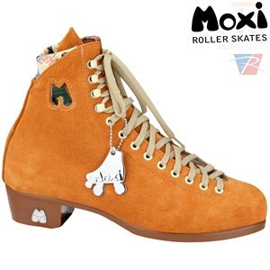 Moxi Lolly Clementine Skates Boot Only - Momma Trucker Skates