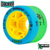 Reckless Morph Wheels - Momma Trucker Skates