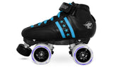 Bont Junior Quadstar Roller Derby Skates - Momma Trucker Skates