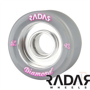 Radar Diamond Wheels - Momma Trucker Skates