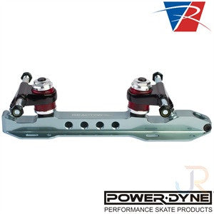 Powerdyne Reactor Pro Series - Momma Trucker Skates