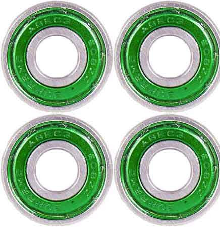 Supreme Abec 3 Bearings 8pk
