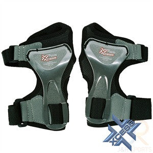 Xcess Skate & Board Wrist Guards - Momma Trucker Skates