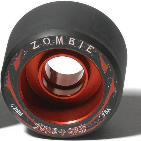 Suregrip Zombie Wheels - Momma Trucker Skates