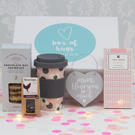 Whether it's to say 'thinking of you', 'Happy Birthday' or 'get well soon' we have beautiful hug in a box gift boxes for all occasion to let someone know you are thinking of them and sending a hug. A Box of Hugs is so much more original than flowers.