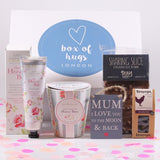 Mum...I Love You Hug Gift Box