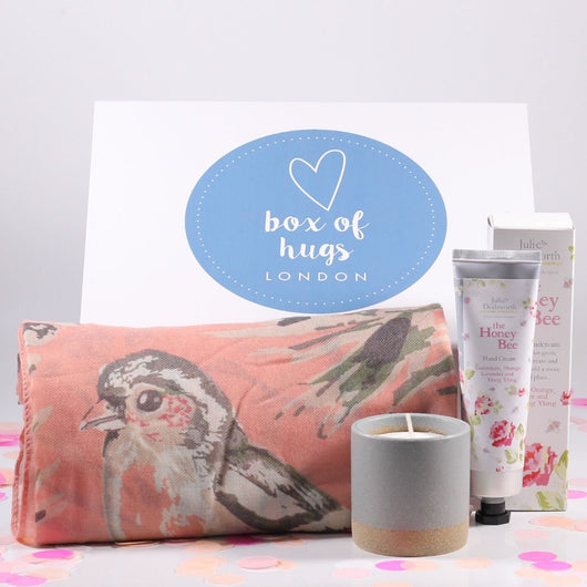 Always There For Me Mum Hug Gift Box
