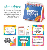 'Choose Happy' Box Of Hugs