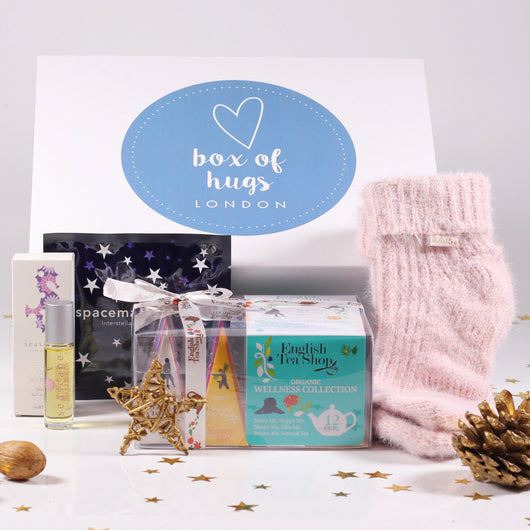 A Little Bit Of Me Time Hug Gift Box