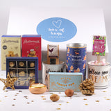 Family Big Hug Sharing Hamper