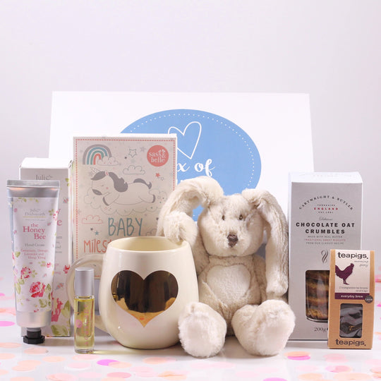 New Mummy Hug Gift Box