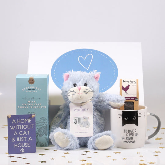 From Meow To You Hug Gift Box