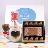 A Whole Lotta Love and Hugs Gift Box
