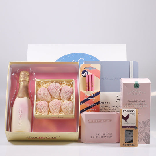 Employee Gift Box - The Celebration Box
