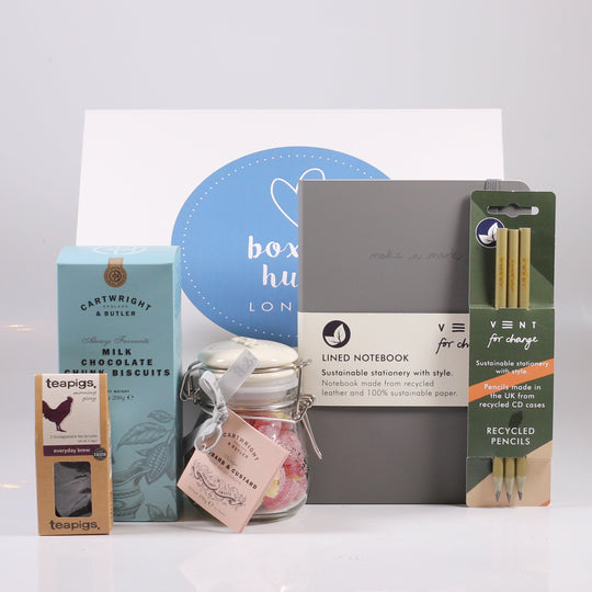 Employee Gift Box - The Make Your Mark Box