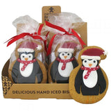 A Penguin For Christmas Box of Hugs
