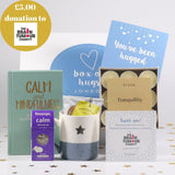 Little Box of Calm - In Partnership With The Brain Tumour Charity