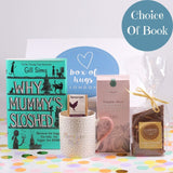 A Marvellous Mum Book Box of Hugs