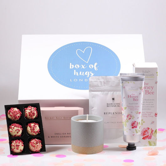 A Little Treat For You Mum Hug Gift Box