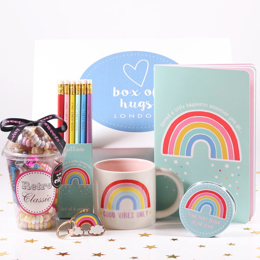 A Happy Little Hug Gift Box
