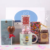 Chocolate Treat Hug Gift Box