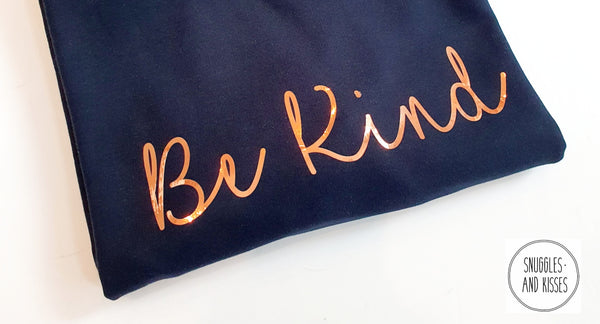 Kids 'Be Kind' Hoody