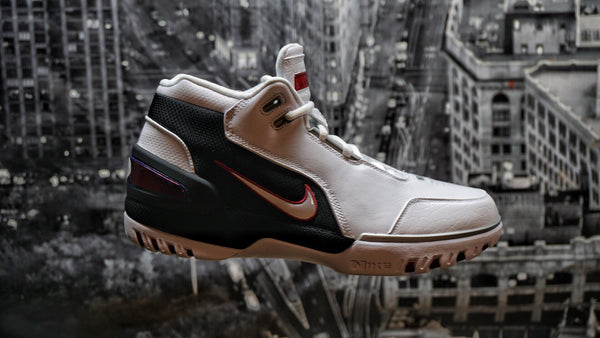 "NIKE AIR ZOOM GENERATION ""KINGS FIRST"""