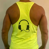 No Crack Fan Zone Tank top