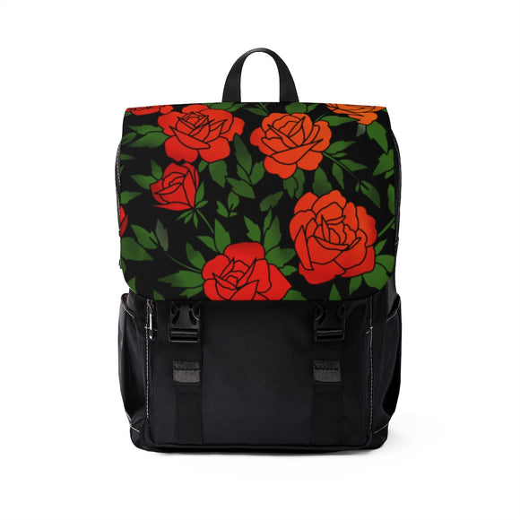 Color Roses Backpack