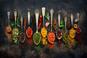 Custom Made Spice Blends