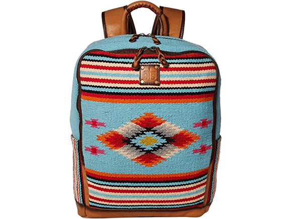 STS Ranchwear Saltillo Backpack