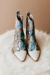 Matisse Desire Ankle Boot