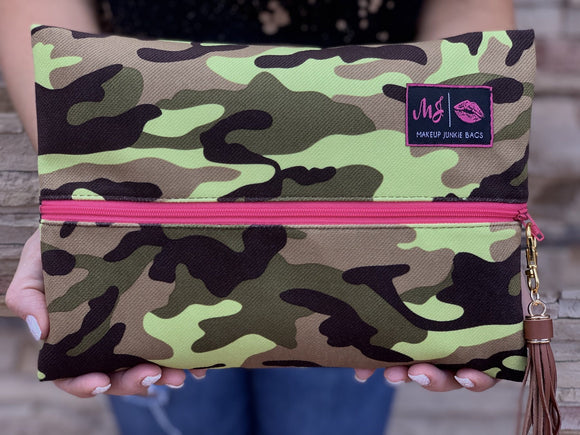 Makeup Junkie Bag: Cognito Ladies