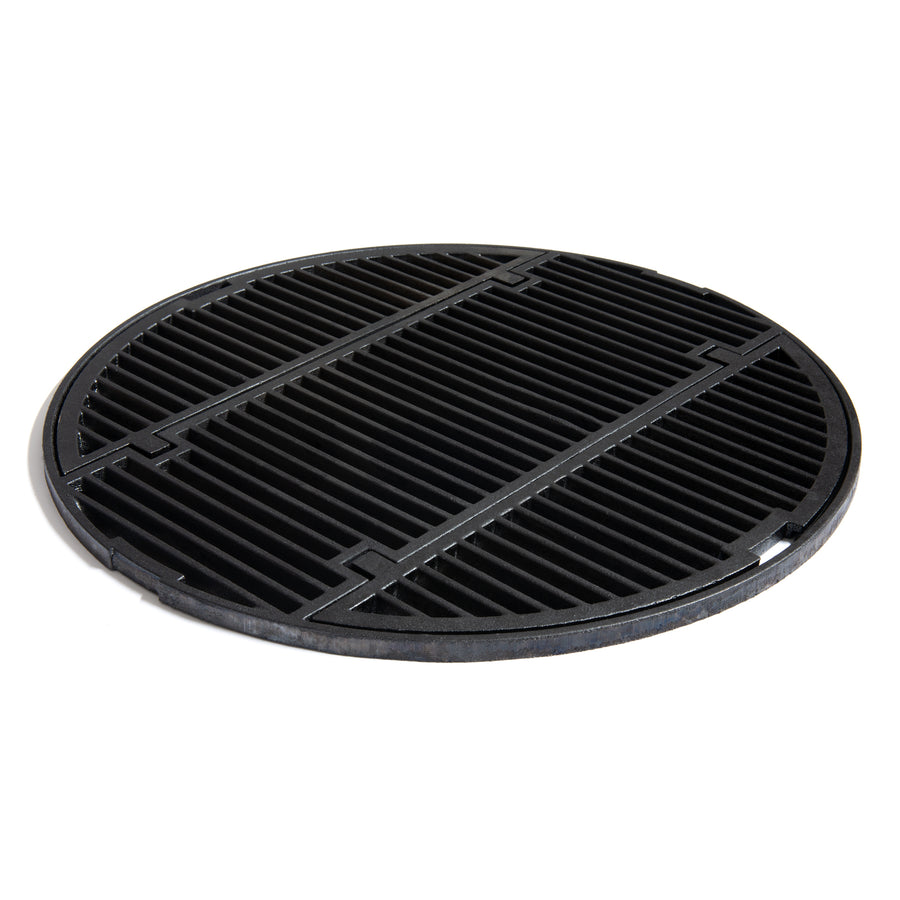 "Cast Iron Grill Grate for 22"" Kettle-Style Grills"