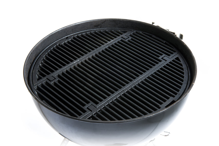 "CAST IRON GRILL GRATE FOR 22"" KETTLES"