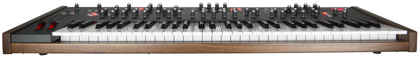 Dave Smith Instruments Prophet-12 Hybrid Synthesizer - Waveformless