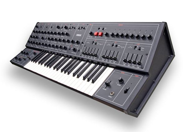 Yamaha CS-30 Analog Synthesizer