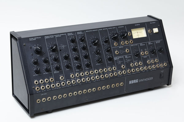 Korg MS-50 Synthesizer Expander Module - Waveformless