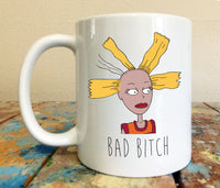 Cynthia Bad Bitch 11 oz Mug