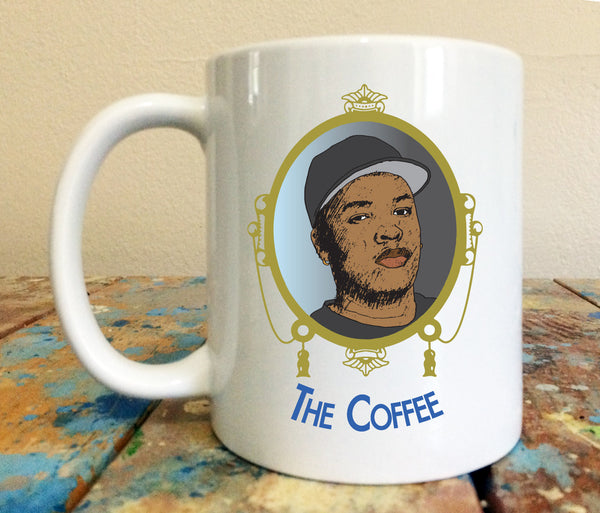 Dr Dre The Coffee 11 oz Mug