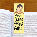 The Sandlot Ham Porter Bookmark