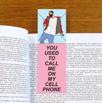 Drake Hotline Bling Bookmark