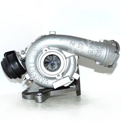 T5 2.5 Hybrid Turbo for DPF and non DPF vans