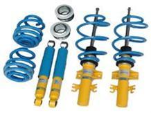 Bilstein B14 suspension for VW T5, T5.1 and T6