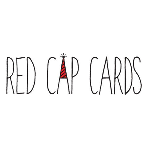 RED CAP CARDS