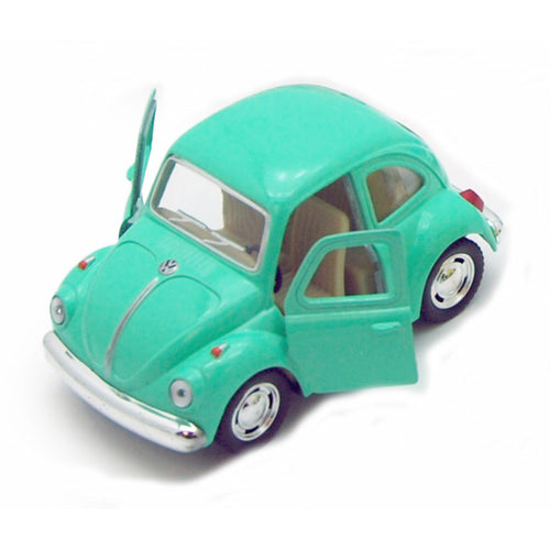 pastel vw beetle diecast Toy Car | Dinky & Dandy