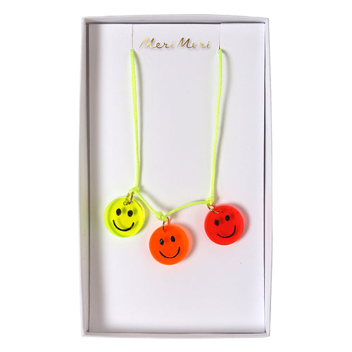 Emoji Necklace | Meri Meri